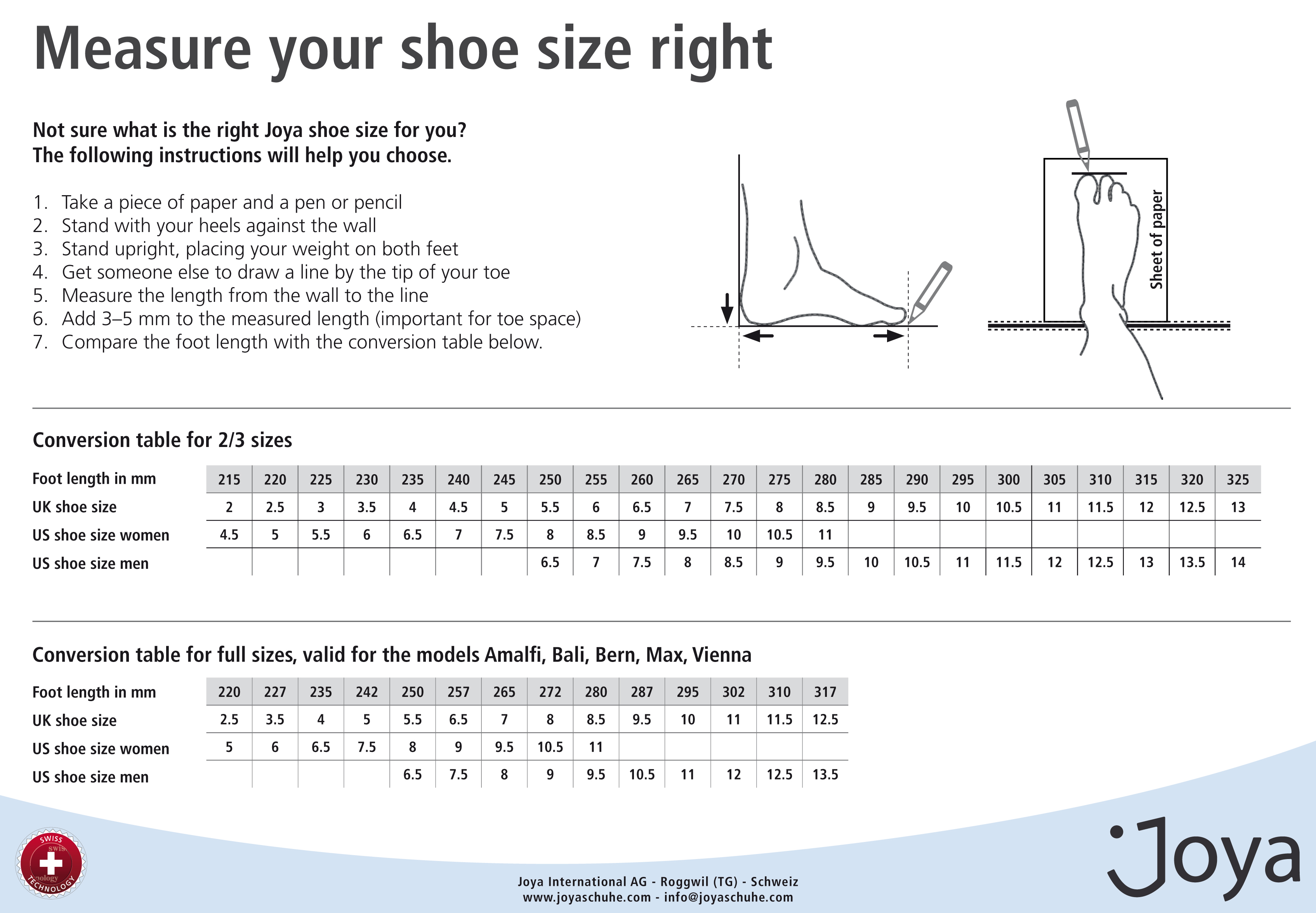 Uk Vs Us Shoe Size Shoes For Yourstyles