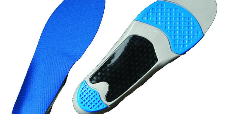 Tuli's Gaitor Insoles at Foot Orthotics